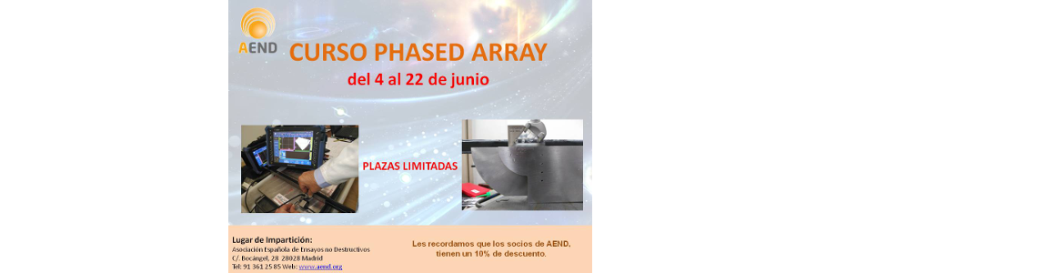 Curos Phased Array